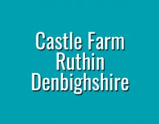 Castle Farm, Ruthin Title